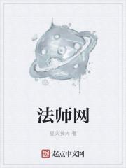 法师网封面