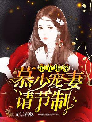 星光璀璨:慕少宠妻请节制