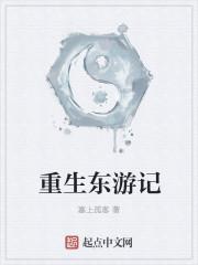 重生东游记封面